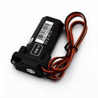 Mini urządzenie śledzące gps samochód lokalizator gps wodoodporny wbudowany akumulator GSM motocykl urządzenie do śledzenia pojazdów ST-901 oprogramowania online