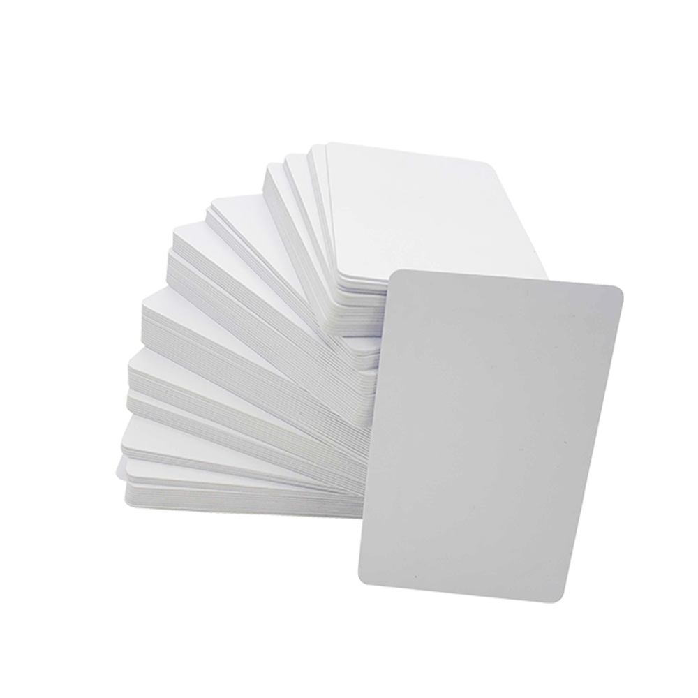 (100PCS) RFID 13.56Mhz Block 0 UID Changeable Smart Writable Cards In Access Control