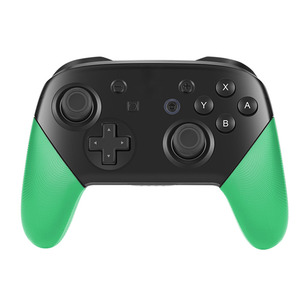 Image 5 - Bevigac 1 Pair Non Slip DIY Replacement Grip Handle Cover Case Shell for Nintendo Nintend Switch NS Pro Controller Accessories