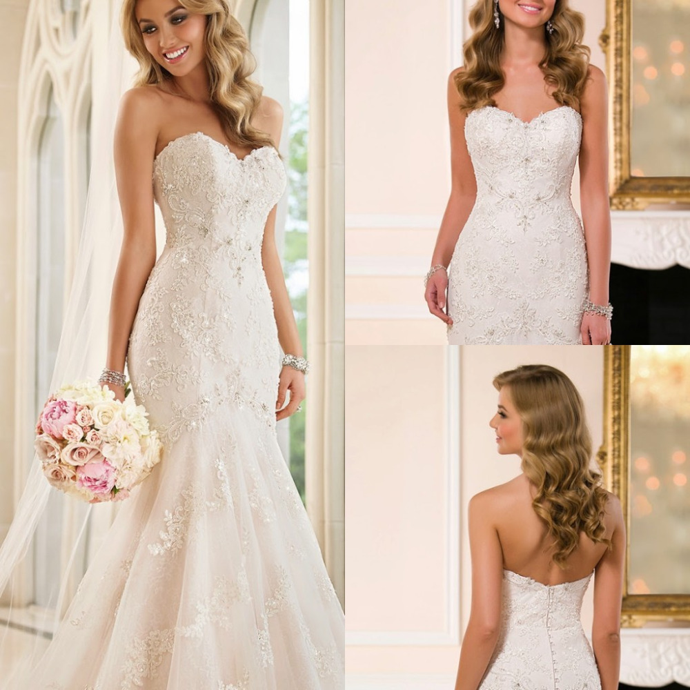 Fashionable Lace 2018 Hot Sale Sweetangel Cheap Brides Made In China Vestido De Novia Bridal Gown Mother Of The Bride Dresses