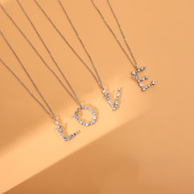 925 prata esterlina borboleta a letters z letras zircão pingente colares imitação pérolas colar para presente de casamento feminino jóias finas