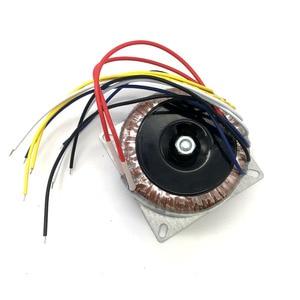 Image 5 - Lusya çift AC 28v 12V tek 12v 200W trafo için TDA8954th LM3886 ön amplifikatör ton kullanılan 220V 50Hz A2 015