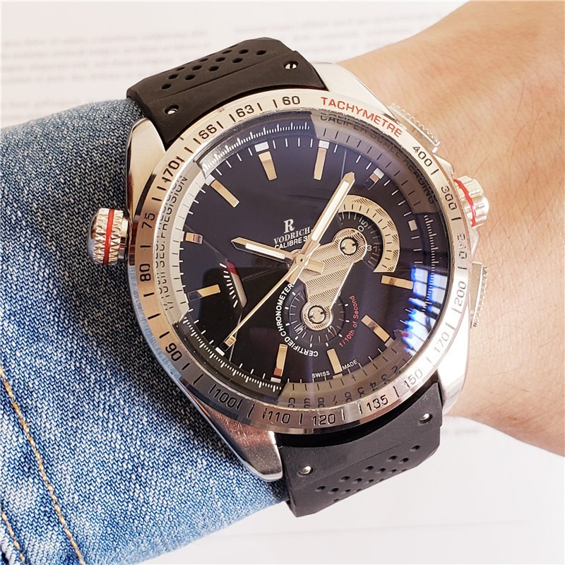 VODRICH watch with AAA top international brand high-end British imported mechanical movement men's boutique watch