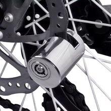 Мотоциклетный дисковый тормозной замок для наружного электромобиля