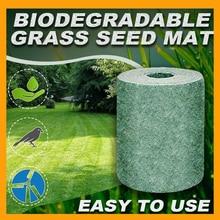 Grow-Mat Grass Biodegradable Plant 3M Fertilizer