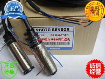 [Nowy oryginał] przełącznik fotoelektryczny BR20M-TDTD BR20M-TDTD-P tanie i dobre opinie