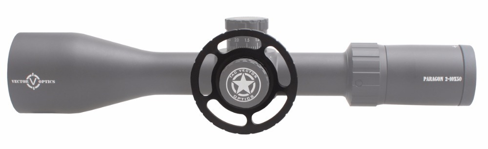 sentinela parallax grande roda lateral caça ajuste