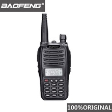 Baofeng UV B6 무전기 커뮤니케이터 듀얼 밴드 VHF UHF B6 햄 라디오 휴대용 HF 송수신기 2 웨이 라디오 미들랜드 B5 업그레이드