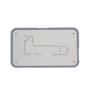 Image 4 - TUOLI TL 19A 10 In1ดีบุกปลูกแพลตฟอร์มสำหรับ iPhone X 12 Pro Max PCB เมนบอร์ดผู้ถือ Logic Board บัดกรีเครื่องมือบำรุงรักษา