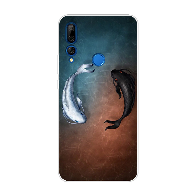 For <font><b>Huawei</b></font> <font><b>P</b></font> <font><b>Smart</b></font> Z STK-LX1 Fashion Various <font><b>Case</b></font> Back Cover Fundas For <font><b>Huawei</b></font> Y9 Prime <font><b>2019</b></font> 6.59
