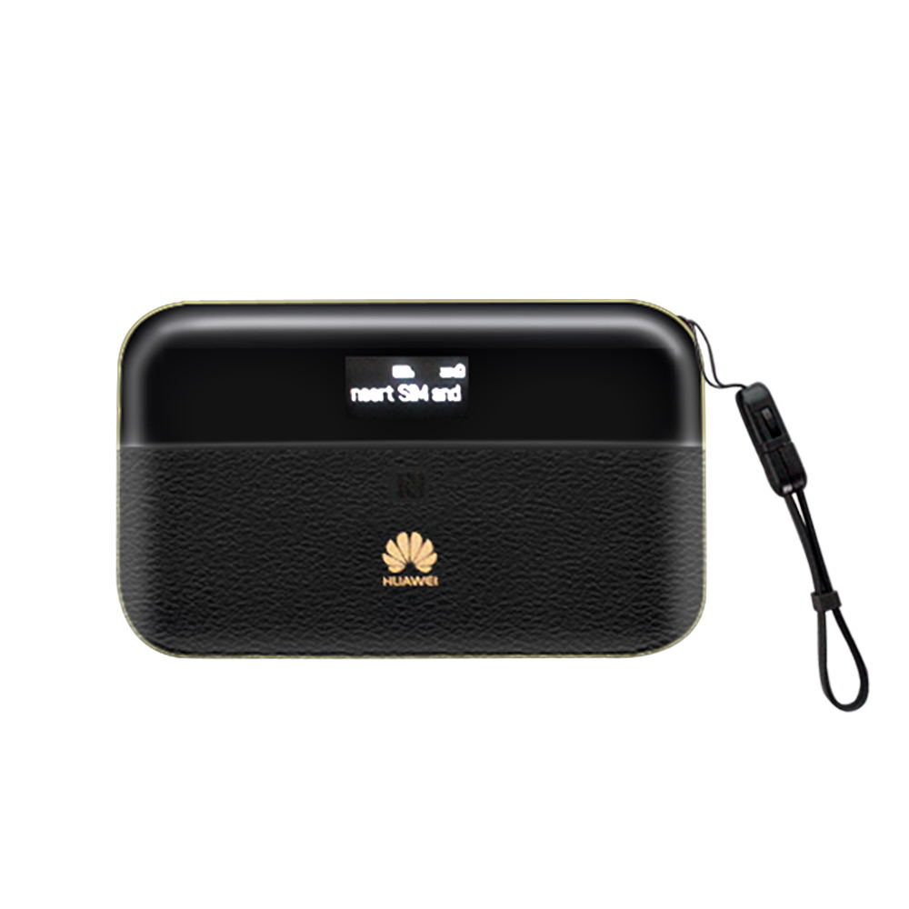 3G/4G Router Mobile WIFI 2 Pro E5885Ls-93a Unlock HW 4G LTE Hotspot Wireless Access Point E5885 Support Multiple Languages