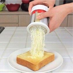 Tarka do sera ze stali nierdzewnej młynek do warzyw rozdrabniacz do warzyw krajalnica narzędzia kuchenne młynek do żywności dla dzieci dodatek do żywności pf9100706