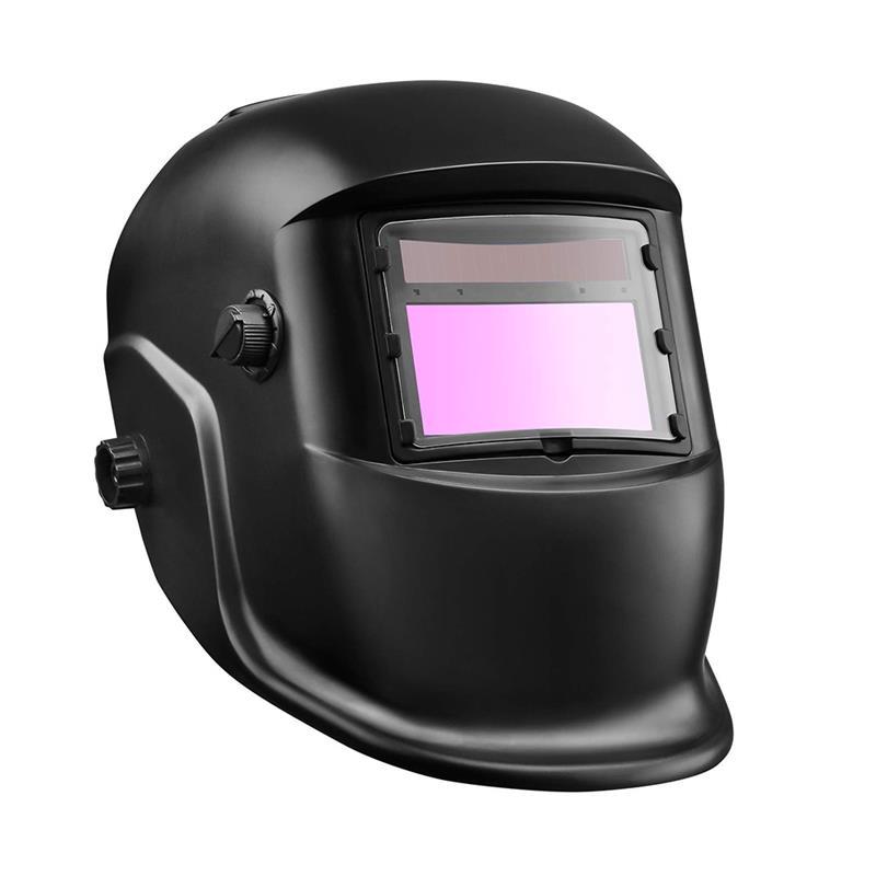 Solar Automatic Welding Helmet Welding Mask Automatic Welding Shield MIG TIG ARC Welding Shield
