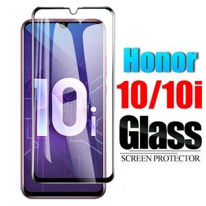 Original Tempered Glass for Hu