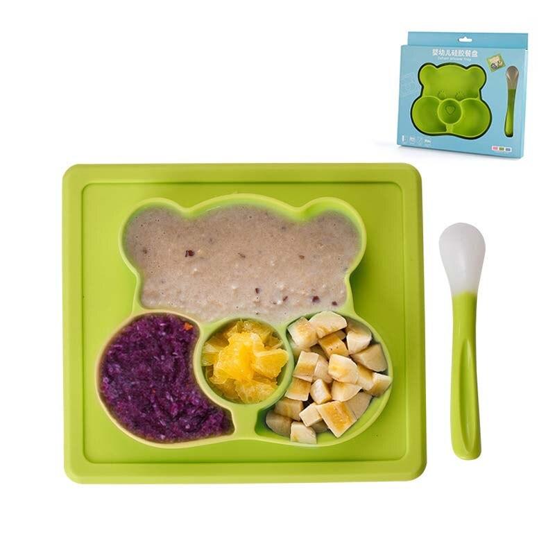 comida bandeja almoco prato colher conjunto utensilios mesa 03
