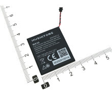 Bateria de substituição do telefone móvel de 330mah wx30 snn5951a bateria para motorol moto 360 1st-gen 2014 baterias de relógio inteligente