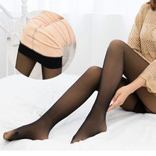 Tights Pantyhose Warm Winter Women Lingerie Long-Stocking Thick Sexy Girl High-Elastic