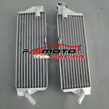 Aluminum-Radiator HUSQVARNA for Tc250/te310 TC450/510 03/04/05/..