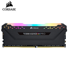 DIMM Memory-Support Corsair Ddr4 Desktop Ram 8gb Rgb Pro Pc4 16 16GB-RAM 8-16g