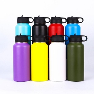 Image 3 - Hydr  colorful link_Hydro flask pls advise or comments size 32oz or 40oz when order, other 18oz single color check other links
