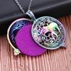 Locket Pendant Necklace Jewelry 75