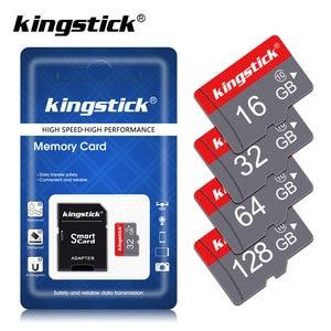 Image 1 - Ad alta velocità microsd schede di memoria 4GB 8GB 16 GB 32 GB 64GB cartao de memoria classe 10 micro sd card carta di TF per adattatore libero regalo