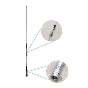 Image 2 - Diamond Antenna SG m507 Dual Band Mobile Radio Antenna UHF / VHF 144 / 430 MHz Ham Radio Walkie Talkie Antenna