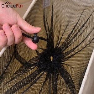 Image 5 - Wybór zabawa wodoodporna duża łazienka brudne ubrania tkanina składany kosz duże składane miejsce do przechowywania kosz na pranie z kółkami