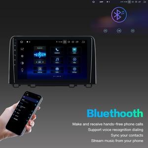 "Image 4 - Dasaita 9"" Android 10.0 Multimedia Player for Honda CR V 2018 2019 Car Radio DSP Navigator CarPlay GPS 4GB+64GB HD Screen MAX10"