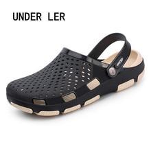 2020 Summer Sandals for Beach Sports Women Mens Sl