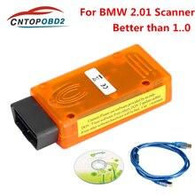 Für bmw Auto Diagnose Scanner Tool HIT 2,01 CAS1 PRO Schlüssel Programmierer Neuer als Für BMW Scanner 1.4.0 Unterstützung 1 3 5 6 und 7