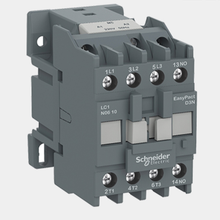 Контактор переменного тока 6A LC1E0610F5N LC1-E0610F5N AC110V LC1N0610F5N