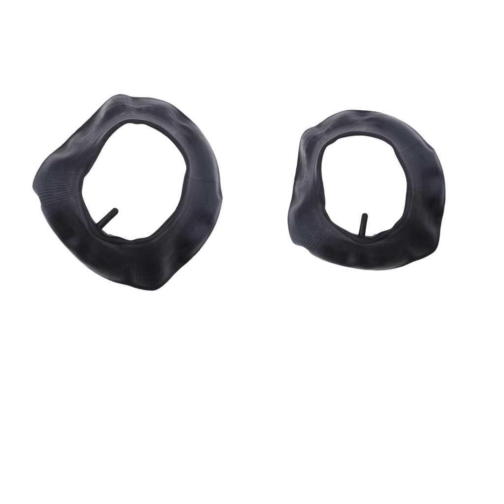 2x Wheelbarrows タイヤインナーチューブの交換 4.00-6 、 3.50-6 、 4.10-6
