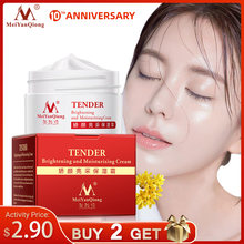 ครีม Skin Care Face Lift Essence Tender Anti-Aging Whitening Wrinkle Removal Face ครีม Hyaluronic Acid(China)