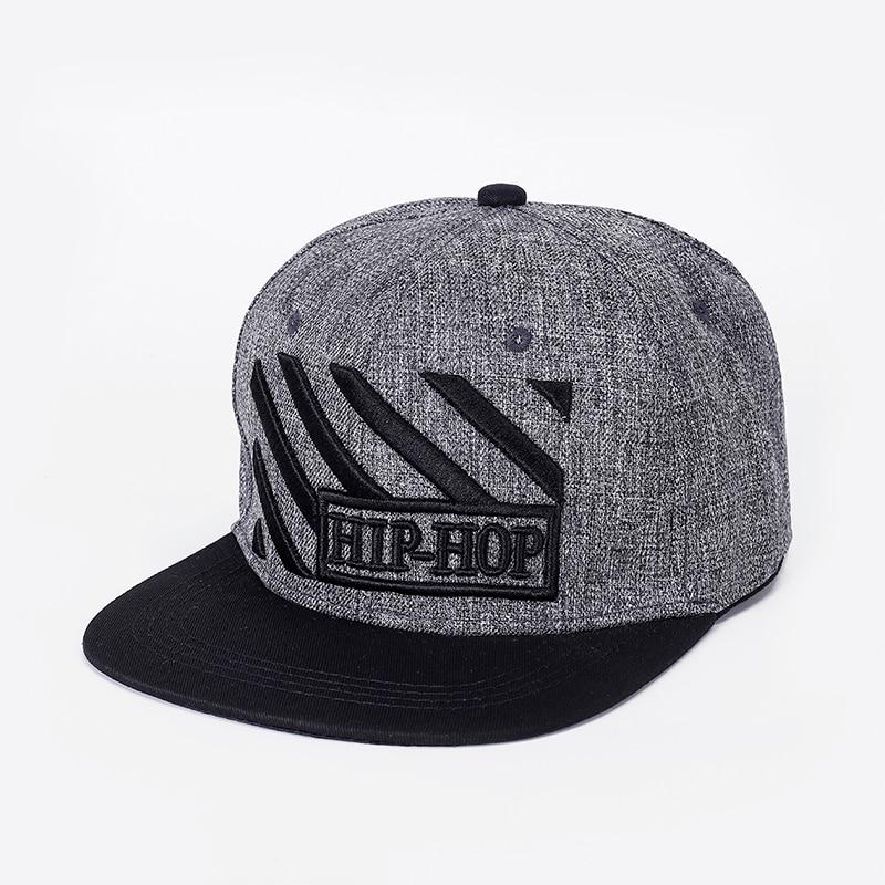 Hip-Dark grey