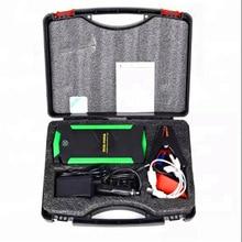 цена на 12v Car Emergency Power Bank Mobile phone Laptop Rechargeable Battery Charger Car Jump Starter