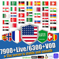 Iptv 7500 Live Free Sport Welt Iptv Erwachsene Xxx Für Tv Box Ssmartt Android Tv Box Ssmartt Tv Pc m3u lokalen Live Tv Movistar-in Digitalempfänger aus Verbraucherelektronik bei