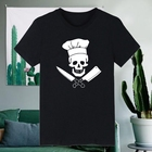 Funny Chef T Shirt B...