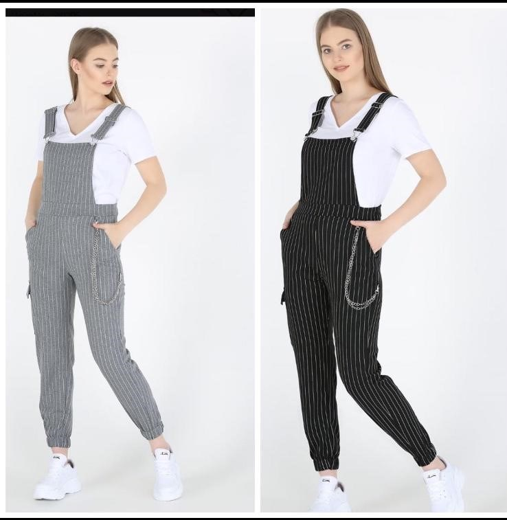 Salopet Women Trousers
