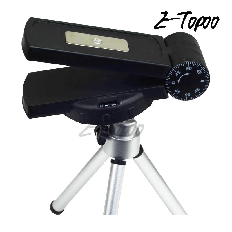 4 в 1 инфракрасный лазерный уровень перекрестная линия лазер с магнитом Многофункциональный ручной инструмент лазерный инструмент - Цвет: only tripod