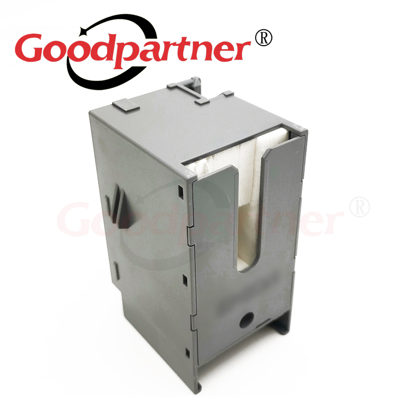 1X PXMB7 WF4720 WF4730 WF4734 WF4740 Waste Ink Tank Maintenance Box For Epson EC 4040 4020 4030 WF 4720 4730 4734 4740 4745