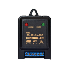 Solar Charge Controller 6V 3A 5A PWM Control for Streetlight