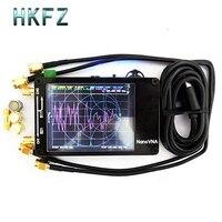 אנטנה vhf uhf מקורי NanoVNA וקטור Network Genuine Genius Analyzer Analyzer אנטנה Shortwave MF HF VHF UHF (2)