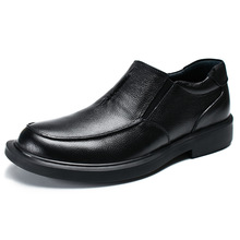loafer shoes Driving shoes mens soft autumn winter British retro men shoes all-match cowhide Business Men Shoes,Men Dress Shoes men s doug shoes spring and autumn summer lazy loafer men shoes men genuine leather driving shoes male british retro cowhide