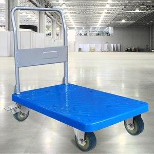 Image 4 - 4 шт. набор тяжелых резиновых колесиков 50x17 мм, колесиков, колесиков, тормозов 40 кг Модель: 4 с тормозными HL 5