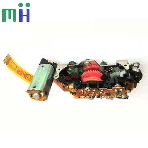 Image 4 - Em segunda mão para nikon d5500 unidade de motor de controle de abertura com motor diafragma grupo câmera peça de reposição de reposição