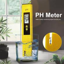 Прибор для измерения уровня ph Кислотность рН метр пера тестер