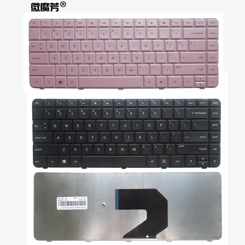 New US/SP/UK/FR Keyboard FOR G4 CQ43 CQ57 G57 CQ45 CQ431 CQ435 CQ436 635 655 650 630 636 CQ430 R15 CQ58 G43 G4-1000 G6 G6-1000