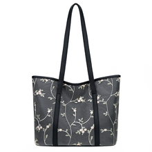 Fabra Women Hobos Handbag Retro Style Women Handbags Fashion PU Leather Shoulder Bag Famous Brand Print Ladies Shoulder Bag