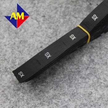 S M L tkane rozmiar matki do odzieży walcowane czarny rozmiar numer tagi numer wiek etykieta do odzieży rozmiar tagu do pielęgnacji odzieży tanie i dobre opinie drtree CN (pochodzenie) Tkanina Przyjazne dla środowiska Nadające się do prania SZL0001BL Etykiety w kształcie flag